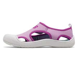 New Balance Kids Cruiser Sandal - Purple