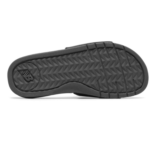 New Balance Kids NB Pro Slide - Black