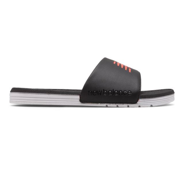 New Balance Kids NB Pro Slide - Black/Red