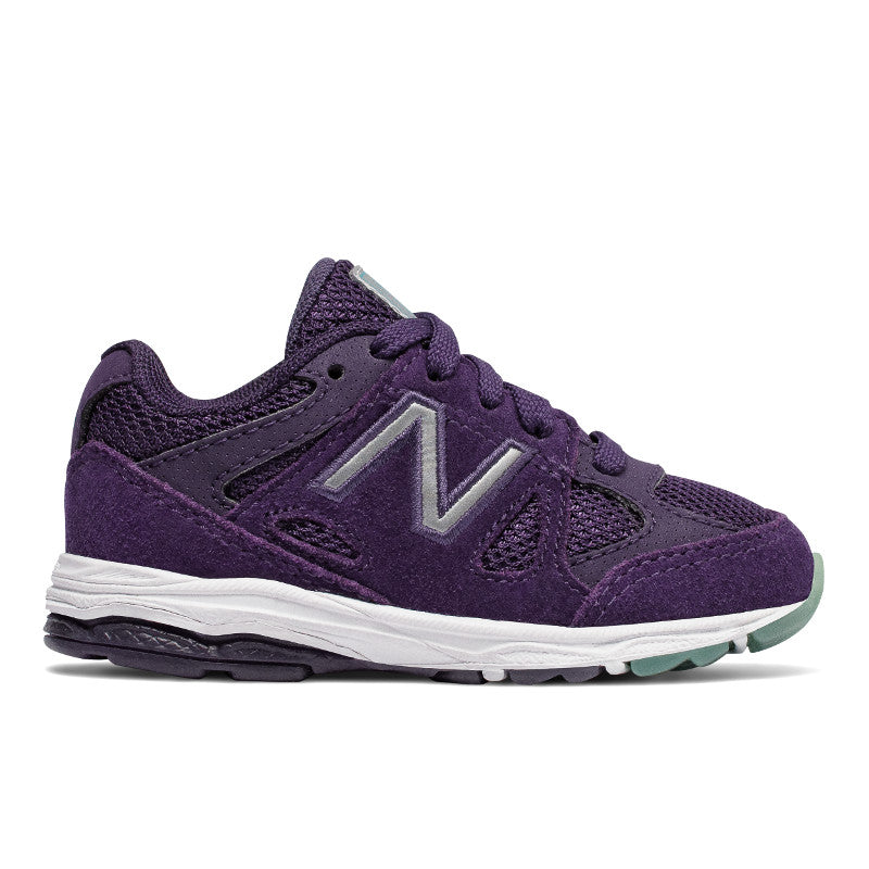 New Balance 888v1 Lace in Purple (Sizes 6-10)