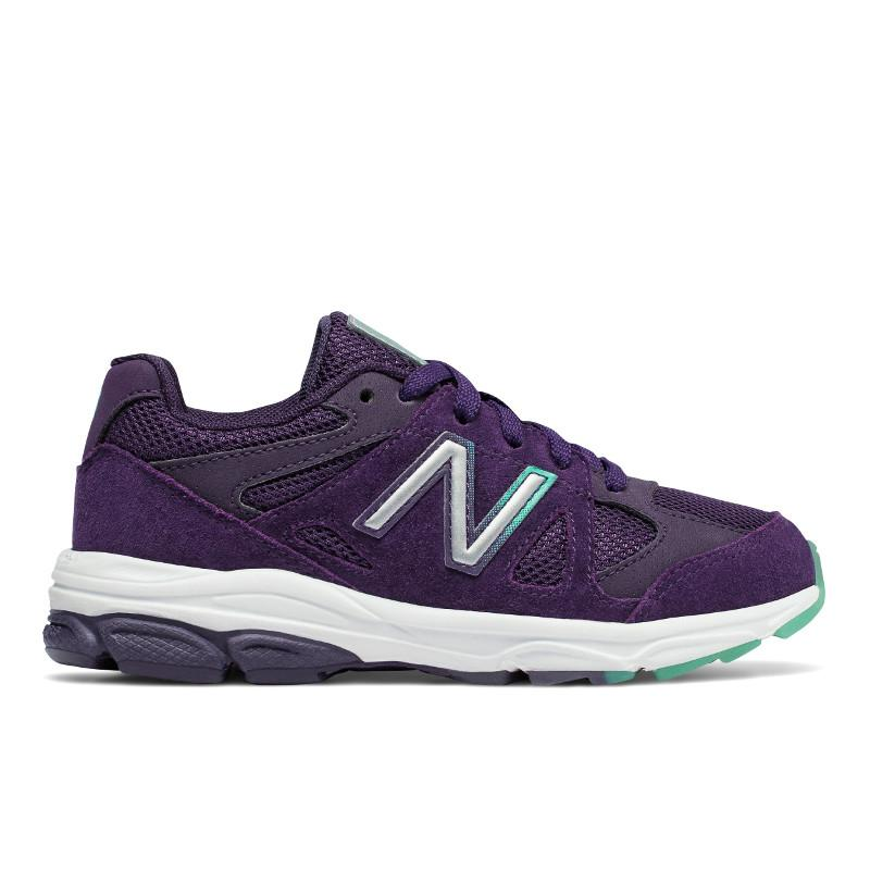 New Balance 888v1 Lace in Purple (Sizes 10.5-1)