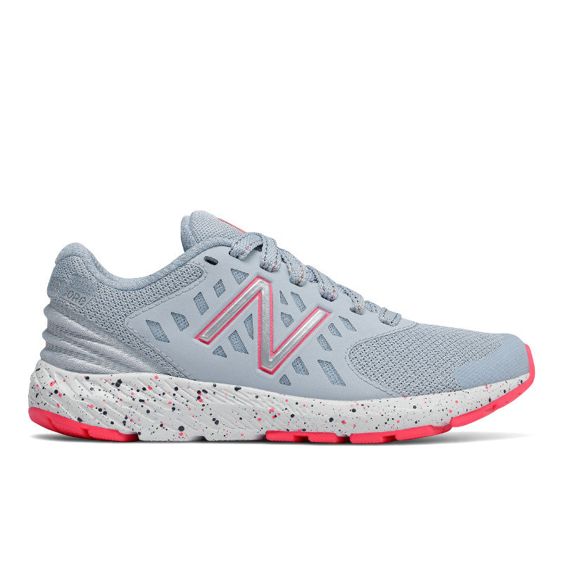 New Balance URGv3 Lace in Grey/Pink/Multi (Sizes 12.5-5)