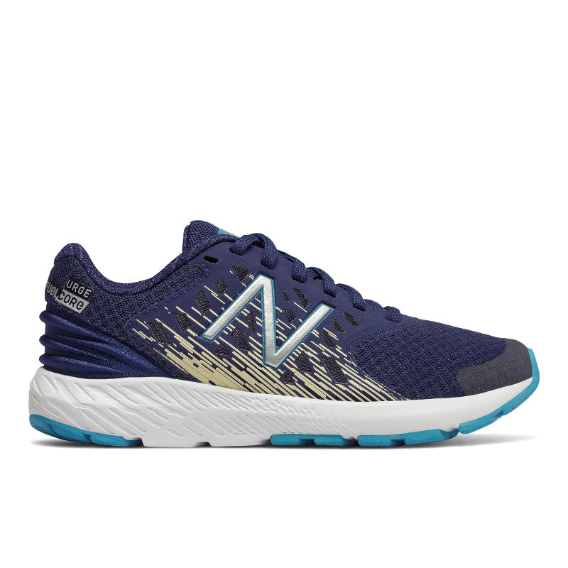 New Balance URGv3 Lace in Tech Blue/White (Sizes 13-5)