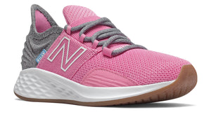 New Balance Kids Fresh Foam Roav Sneaker - Candy Pink