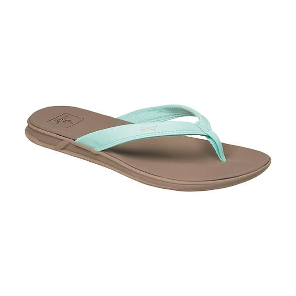 REEF LADIES ROVER CATCH SANDAL - MINT