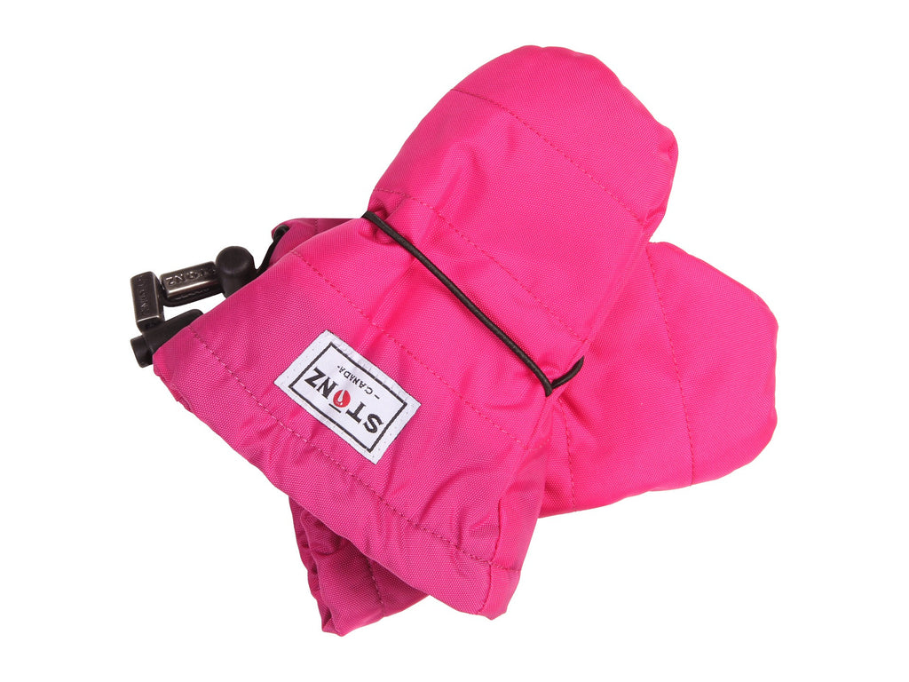 Stonz Infant Mitz in Fuchsia