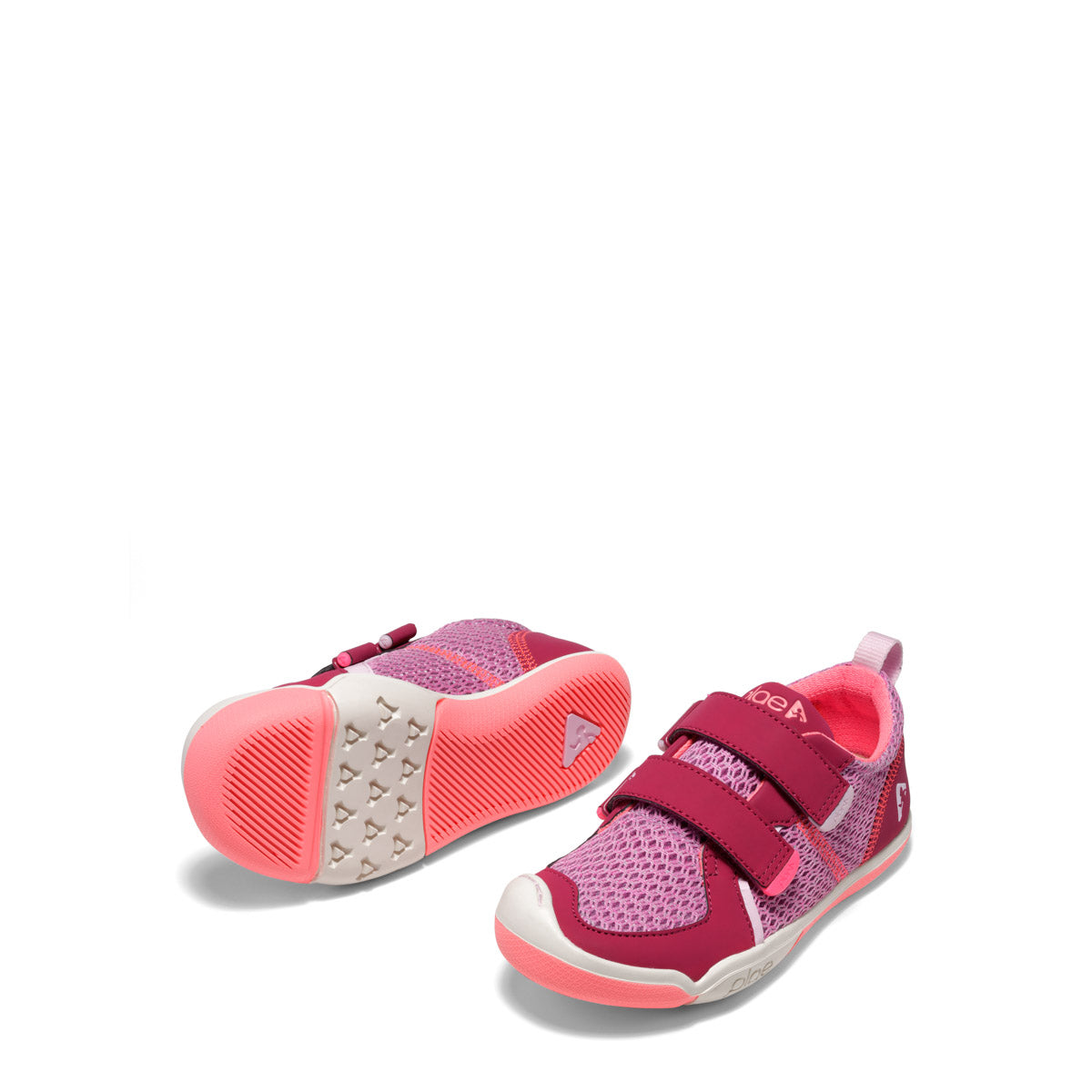 Plae TY H&L in Hibiscus Pink (Sizes 1-3)