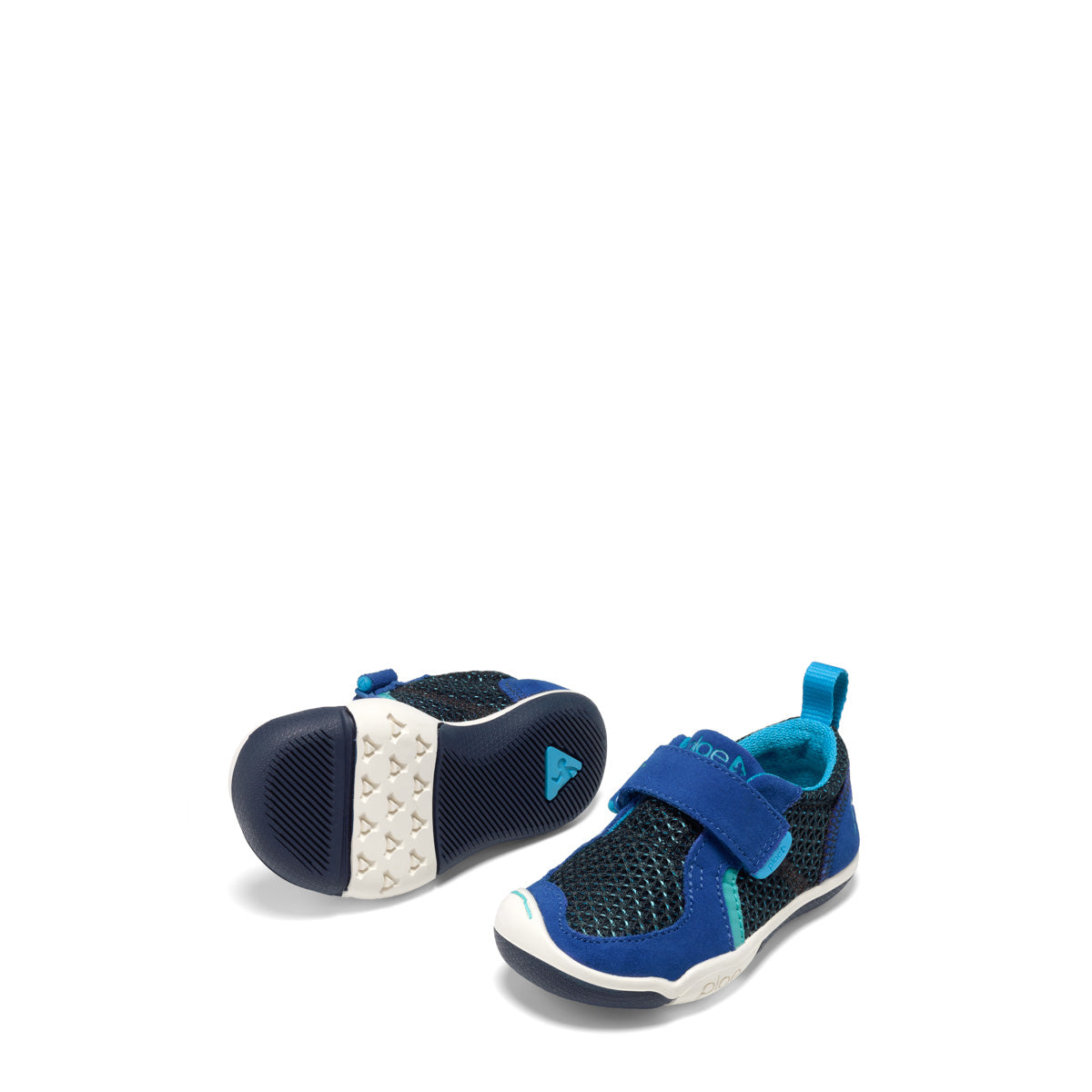 TY H&L IN LIGHT YEAR BLUE (SIZES 6-13.5)