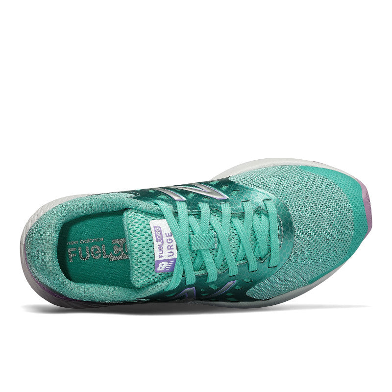 New Balance FuelCore URGv3 Lace Tidepool/Dark Violet