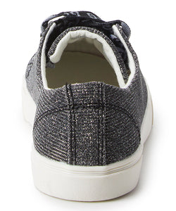 BCBG Kids Madelyn Sneaker - Black