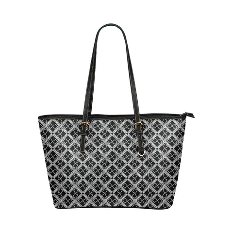 Logissimo Jane Leather Tote Bag /Small
