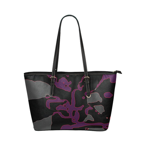 Paradiso Jane Leather Tote Bag /Small