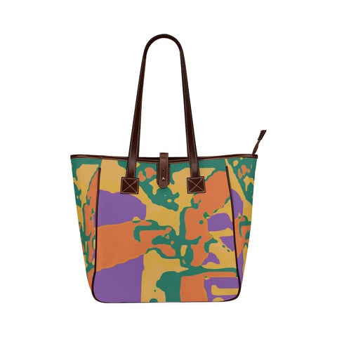 Paradiso Mandy Tote Bag