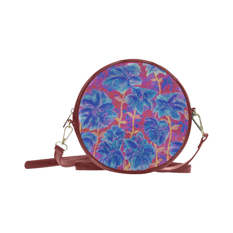 Fireworks Molly Crossbody Bag