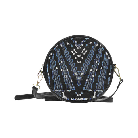 Electro Tribal Molly Crossbody Bag
