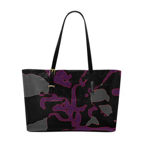 Paradiso Classic Leather Tote Bag