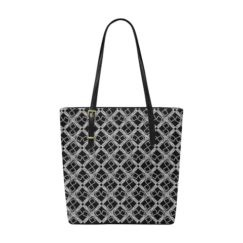 Logissimo Classic Leather Tote Bag