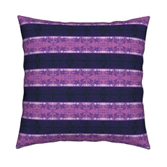Regency I Stripes Pillow