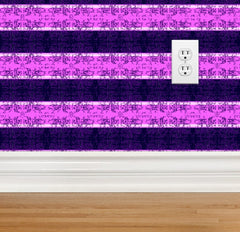 Regency I Stripes Wallpaper Wall Covering