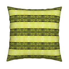Regency II Stripes Pillow