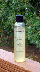 Anissei Naturals Herbal Aftershave