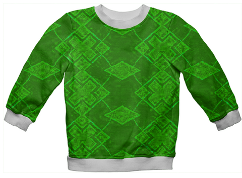 green exes sweatshirt
