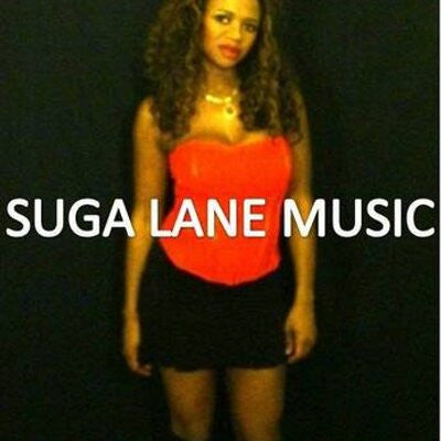 ALBUM PRE-ORDER ***** The Collection Part 1 - by Suga Lane