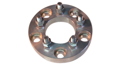 5x127 / 5x5 Wheel Adapters & Spacers 5 Lug Billet hub