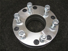 5 to 6 Lug Wheel Adapters & Wheel Spacers