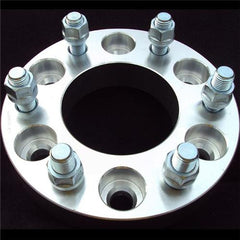 6 lug Wheel Adapters & Wheel Spacers