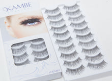 Load image into Gallery viewer, Kambe Eyelashes No. 36 - Kambe-Lashes