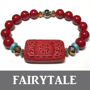Fairytale Bracelets (Center Stone)