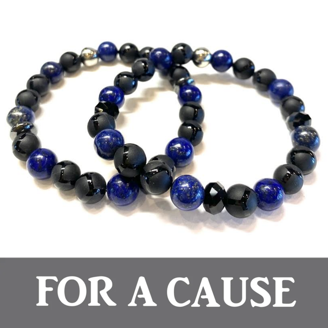 Jewelry for a Cause