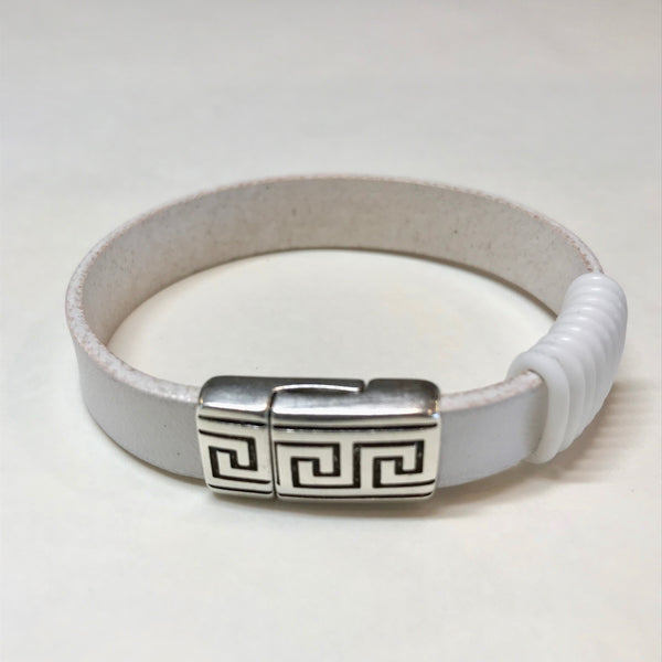 White Party Bracelet / Brocelet