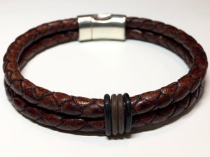 Leather Banded