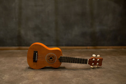 Kohala and kamaka ukulele preamp