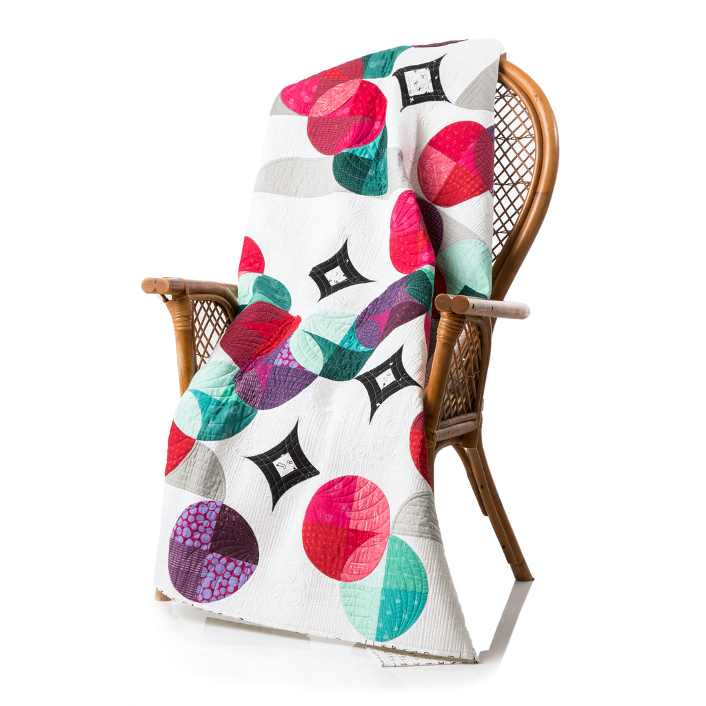 Best Selection of Contemporary Quilt Patterns – Sew Kind of Wonderful