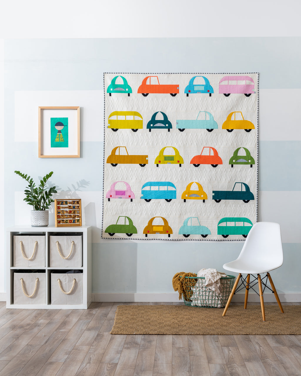 Cool Cars (3-Pack)