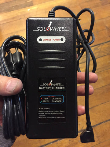 Solowheel Charger