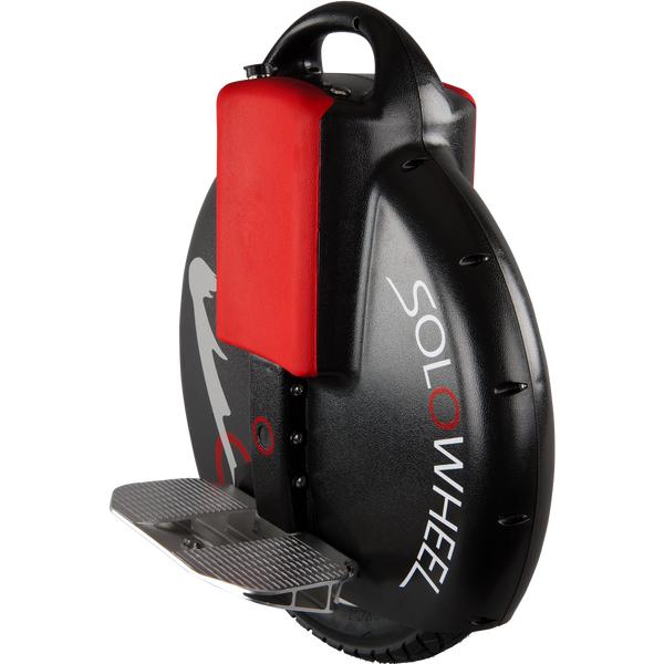 Solowheel® Original Black