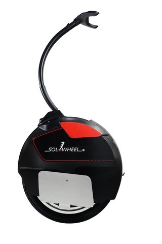 (NEW) Solowheel Scorpion Limited Edition