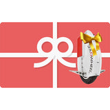 Solowheel Seattle Gift Card!