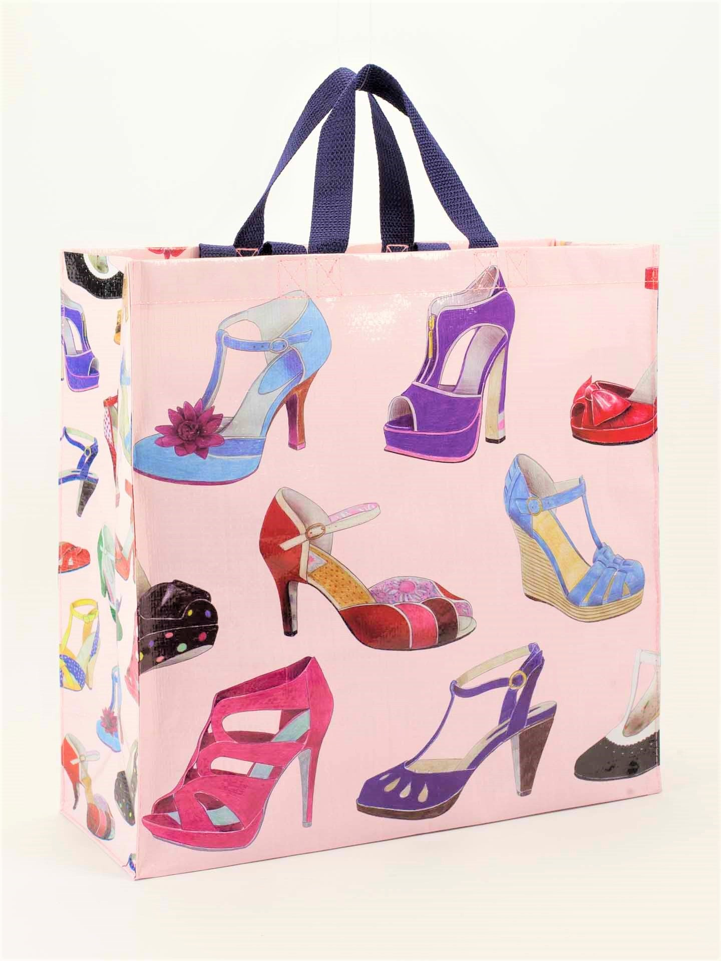 Shoes Tote Bag