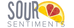 Sour Sentiments Logo