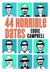44 Horrible Dates - Sour Sentiments