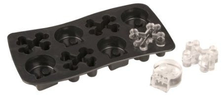 Bone Chillers Ice Cube Tray - Sour Sentiments   - 2