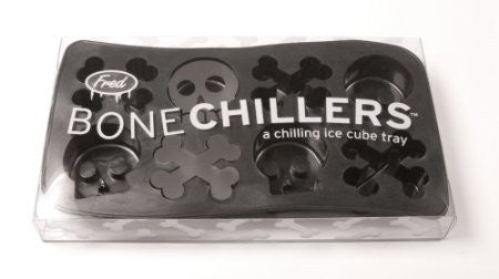 Bone Chillers Ice Cube Tray - Sour Sentiments   - 1