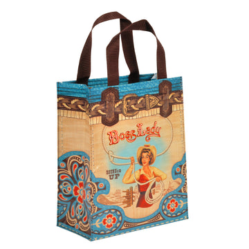 Boss Lady Hand Tote - Sour Sentiments