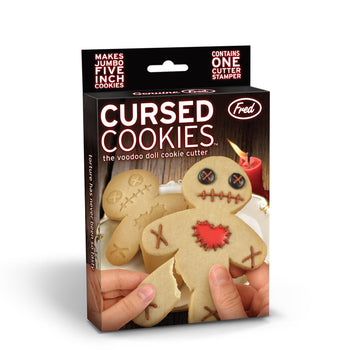 Cursed Cookie Cutter Box