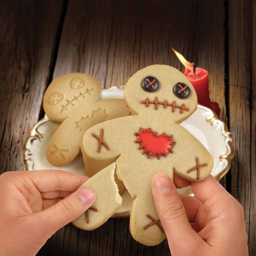 Cursed Cookie Cutter - Cookie